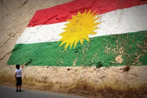 Kurdish dreams and divisions