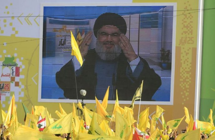 Hezbollah sanctions risk destabilising Lebanon