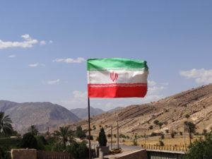 Iran: back in the game