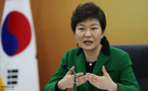Park's rollercoaster: divining the fate of South Korea's president