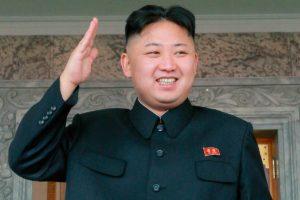 North Korea's leader celebrates a birthday