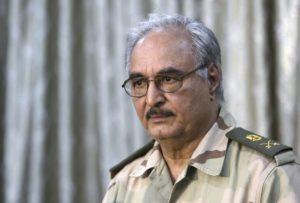 Libya: Moscow's next power play?