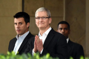 Can Apple make it in India