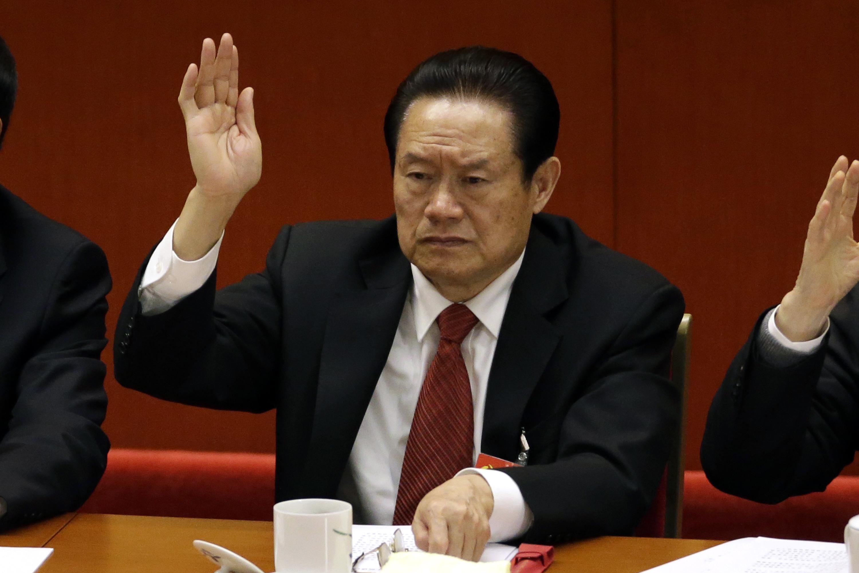 China's corruption watchdog meets