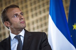France's socialists nominate presidential candidate