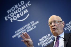 World Economic Forum gets underway in Davos