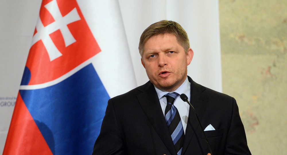 Testing the waters: Slovakia's opposition