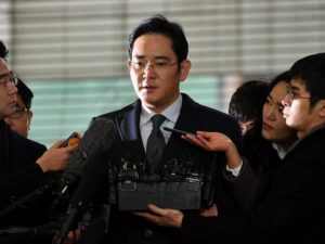 Samsung's woes continue