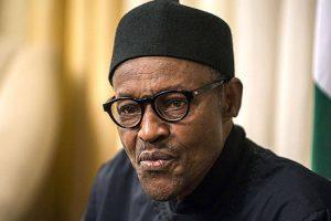 Buhari resumes official duties
