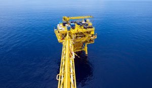 Lebanon auctions oil and gas rights