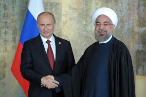 The future of Russia-Iran relations