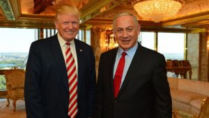 Friends indeed: the US and Israel