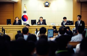 Case closed: South Korea awaits impeachment decision