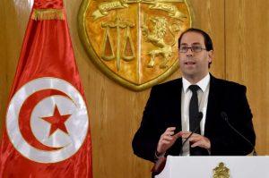 Tunisia woos lenders