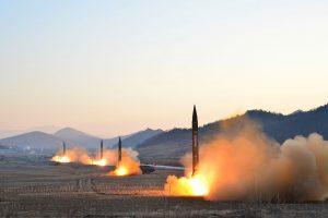 The growing rift between China and North Korea