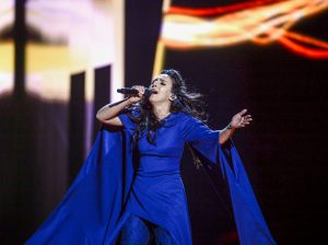 Russian Eurovision boycott? Musical kitch meets geopolitics