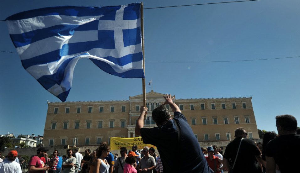 Austerity for posterity: Greece's new economic reforms