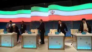 Seven days out: Iran's presidential election