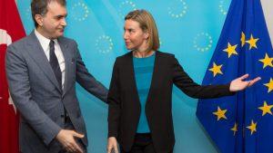 Stalled but not severed: Turkey's EU membership talks