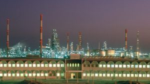 Saudi Aramco to sign join venture: IPO outlook gloomy