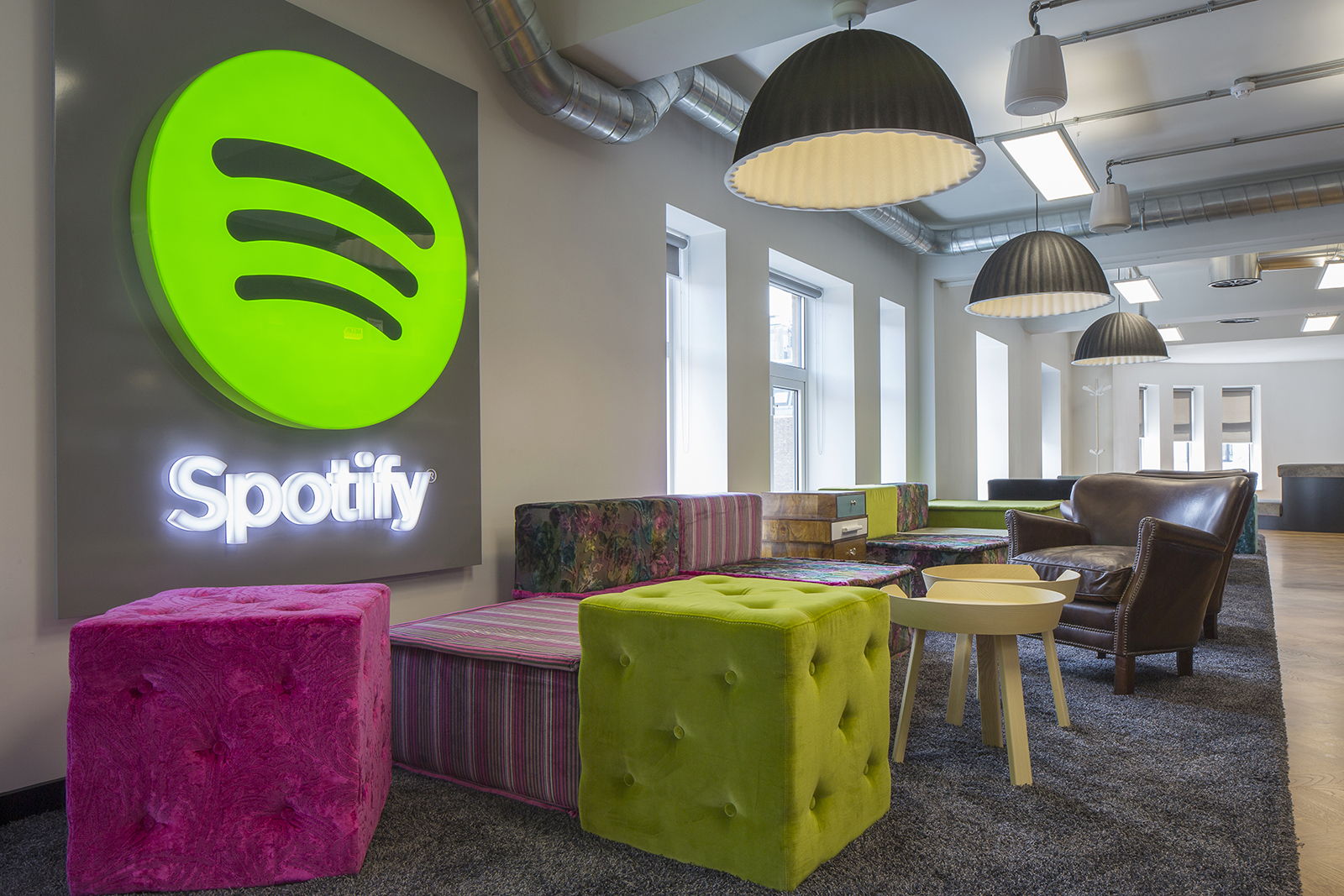 Spotify welcomes new VP as it seeks to ramp up acquisitions