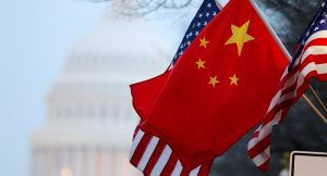 Officials meet for first US-China Diplomatic Security Dialogue