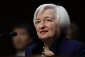 US central bank to hike rates