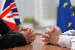 Brexit negotiations begin