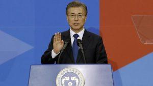 South Korea's presidential appeal: $10 billion for jobs