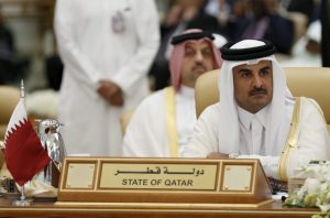 Arab states isolate Qatar: tensions high in Persian Gulf