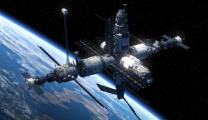 Asgardia holds first election