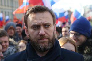 Navalny-organised anti-government protests expected in Russia
