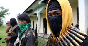 Southeast Asian states meet to stop Islamist threat