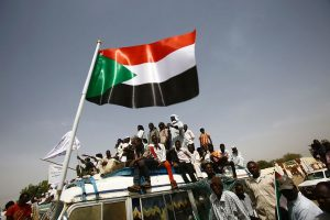 US to lift sanctions on Sudan amid intelligence cooperation