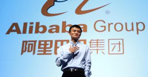 China's internet colossus Alibaba to announce earnings
