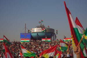 Kurdish independence vote: status quo or powder keg?
