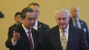 ASEAN Regional Forum to mull approach to North Korea