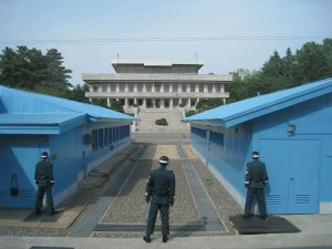Flashpoints and fraternity: the US-South Korea alliance