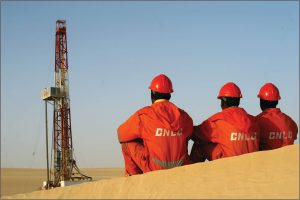 China to auction shale deposits amid rising dependence