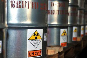 International Atomic Energy Agency opens uranium bank of last resort in Kazakhstan