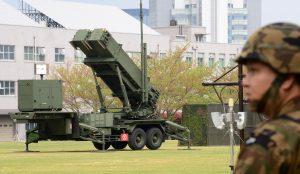 Senior American, Japanese officials discuss North Korean threat