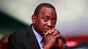 Kenya's parliament sits for the first time since controversial election