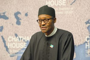 Nigeria's ailing president: reopening old wounds