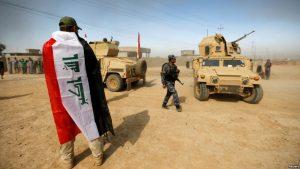 Trump frustrates own goals in Iraq