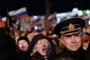 Record low voter turnout expected in Russian local poll