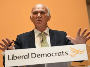 Liberal Democrats mull future at autumn conference