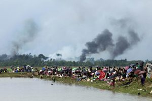 Proxies: the brutal geopolitics of the Rohingya crisis