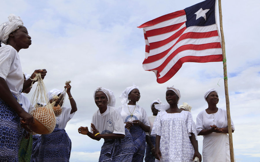 Liberia's political parties to hold same-day rallies amid violence concerns