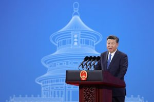 The Chinese Communist Party Congress: Xi ascendant?