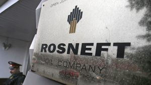 China-Rosneft ties: a burgeoning but unstable dynamic